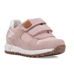Sneakers Geox B Alben Girl Light Rose