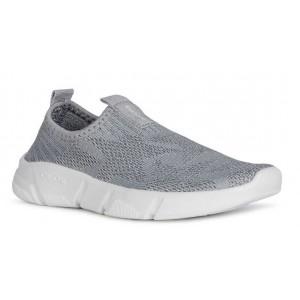Sneakers Geox J Aril Boy Silver