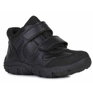 Sneakers Geox J Baltic B.B Abx A Black